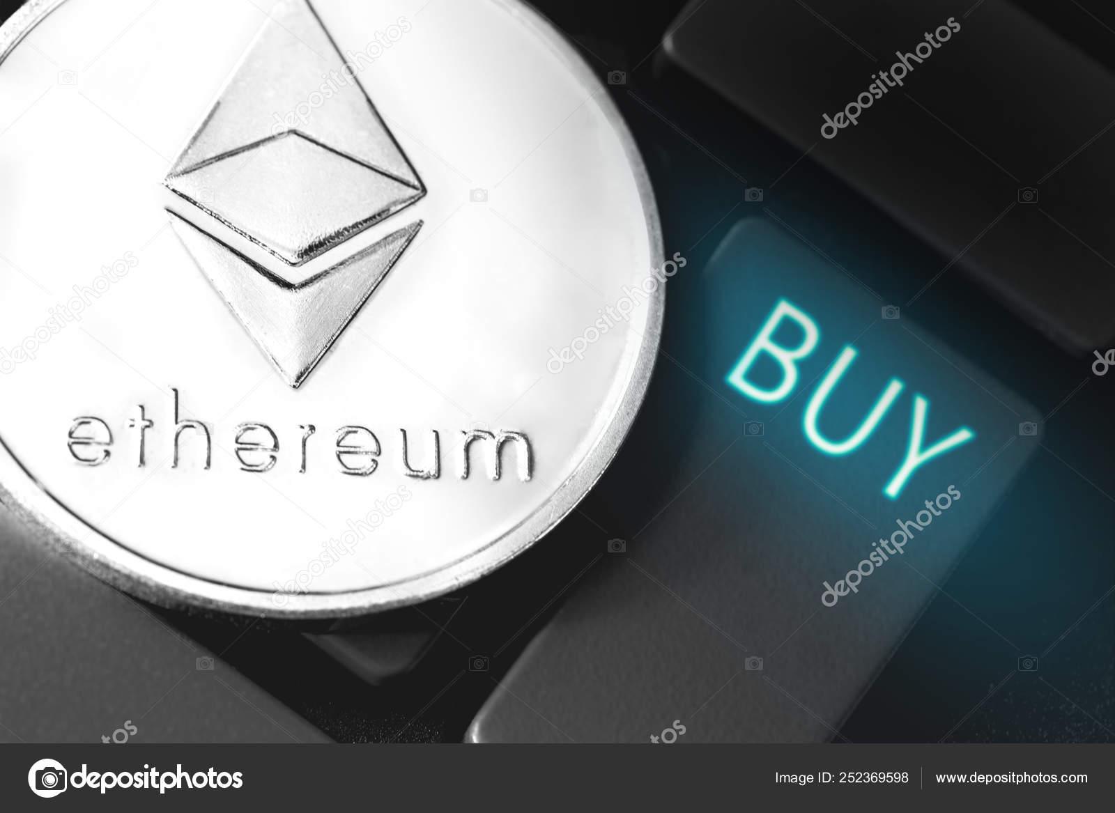 buy ethereum stock