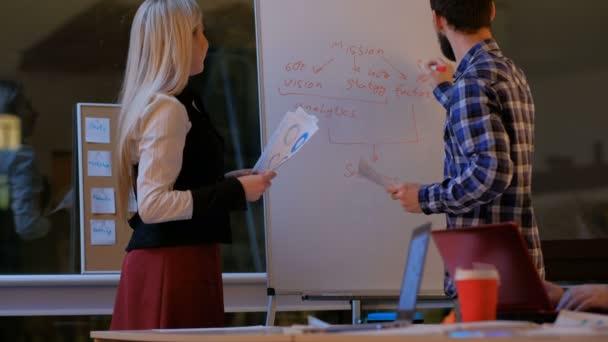 obchodní jednání strategie plánování týmové práce