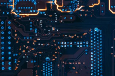 printed circuit board components engineering