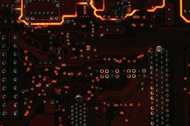 printed circuit board electronic hardware program