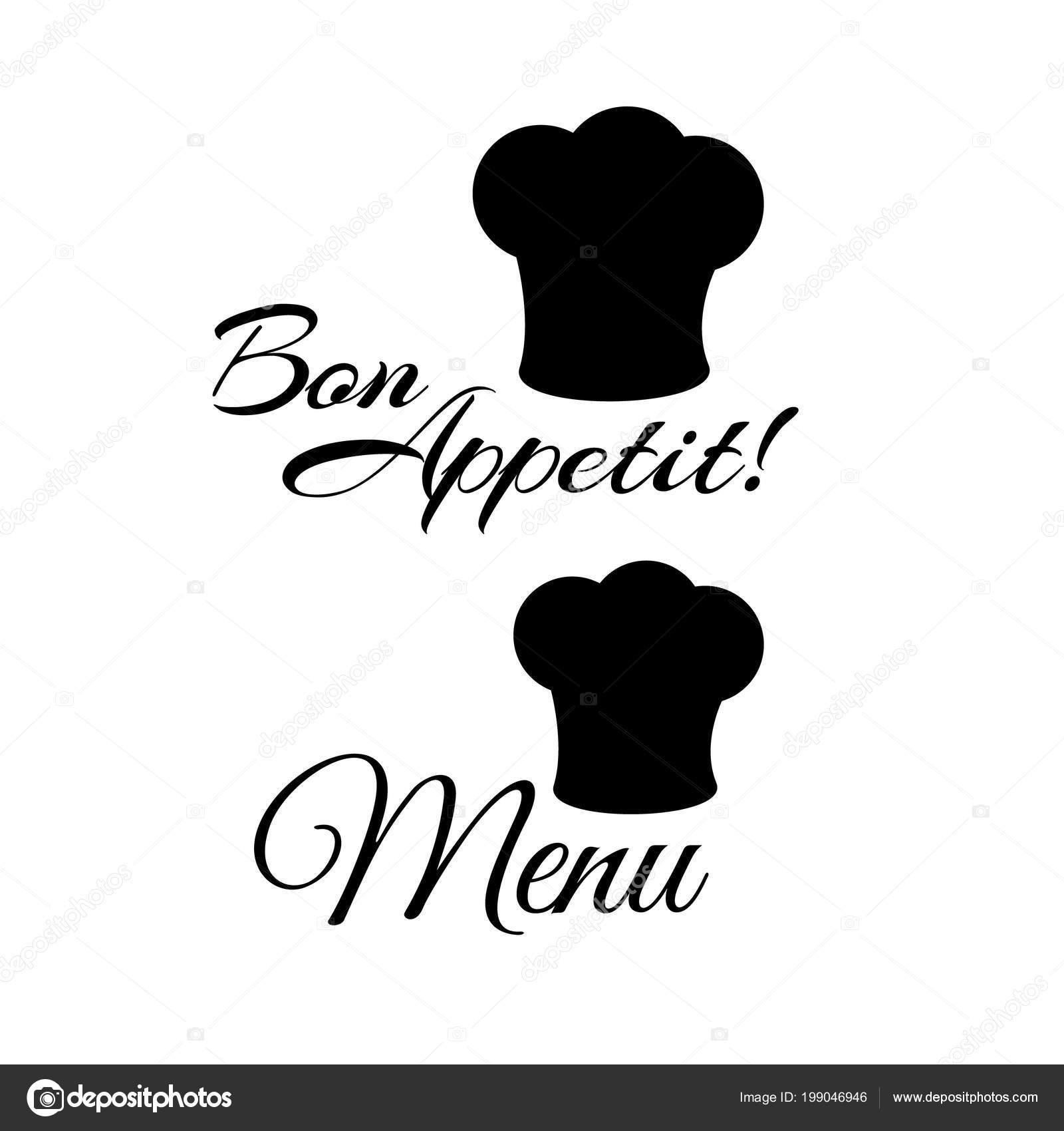 Kochen Und Küche Logo Menü Restaurant Oder Café Logo Entwerfen ...