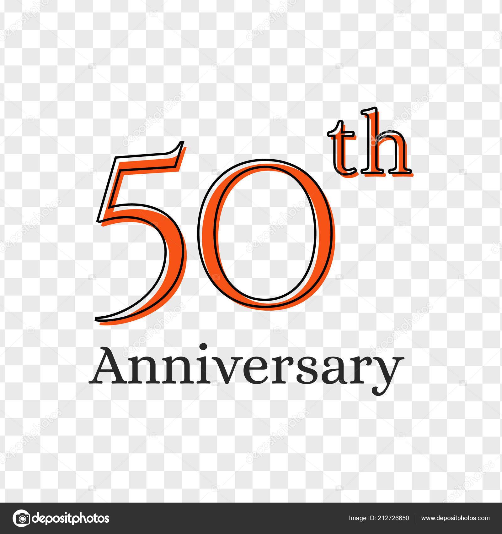 Logo Celebrazione Anniversario Anni Disegno Buon Compleanno Anni