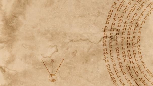 A Kabbala a héber Szent szavakat 10 Sephirot