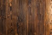 Fotografie Brown dubové dřevěné texturou pozadí