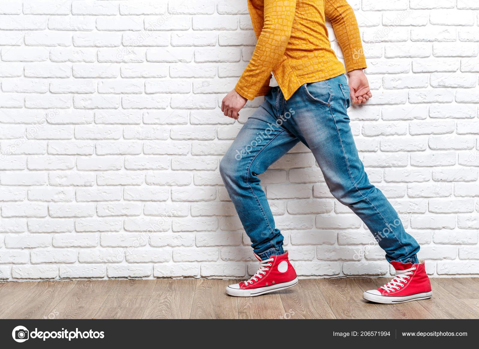 Jeans Da E Scarpe Uomo Ginnastica BWrxoQdeC