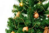 Karácsonyfa, Dísz, közelkép