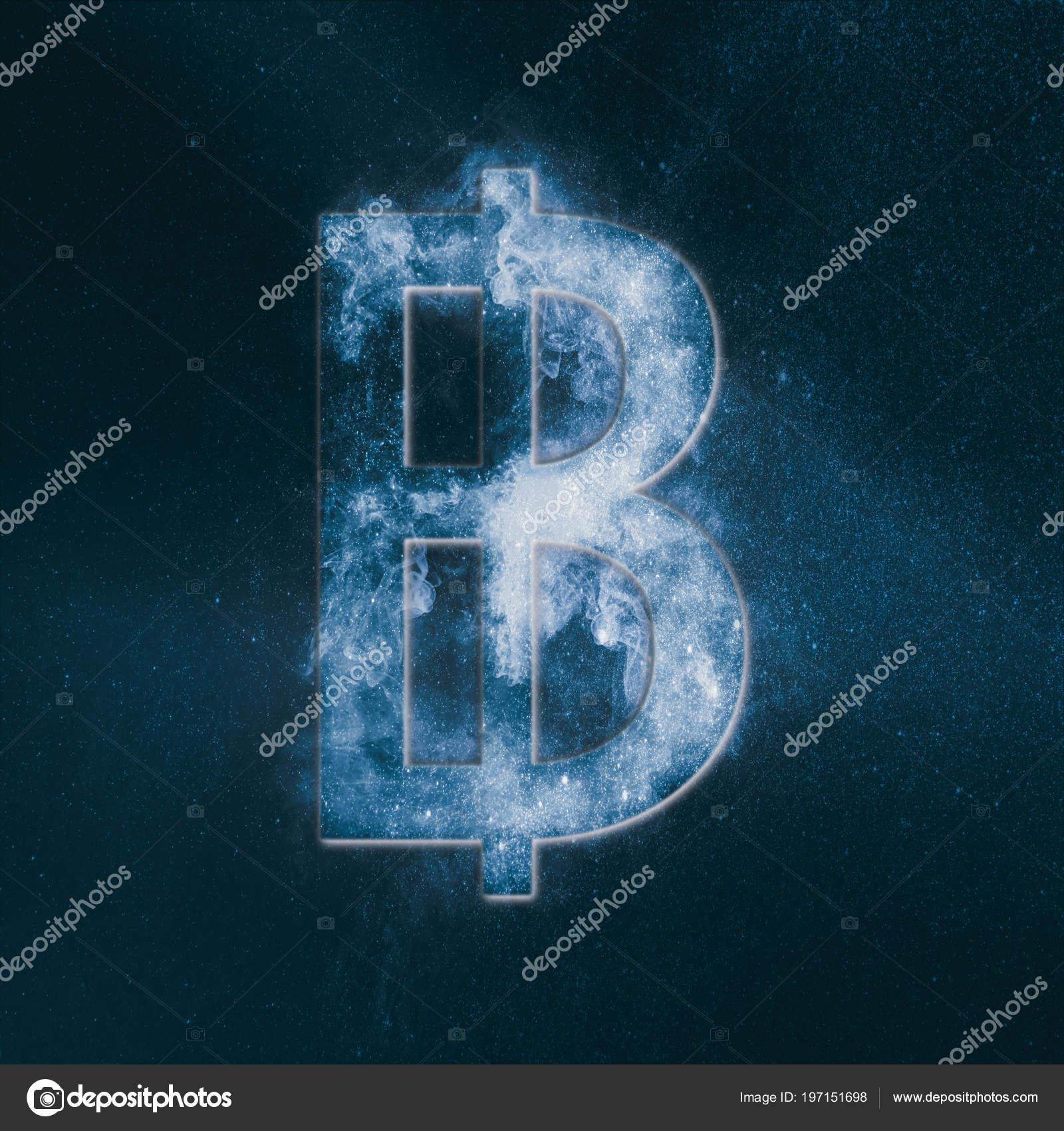 Thai Baht Sign Thailand Baht Symbol Monetary Currency Symbol