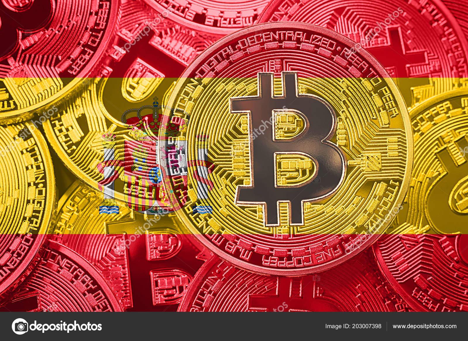 bitcoin españa bitcoin uk prekyba