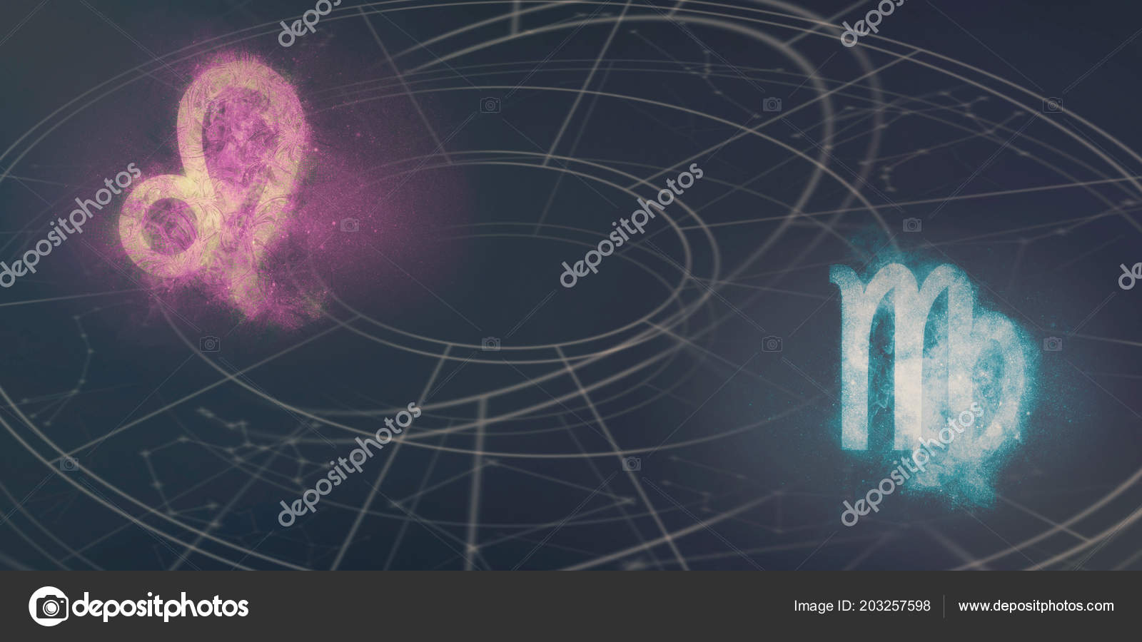 Wallpapers Leo Leo Virgo Horoscope Signs Compatibility