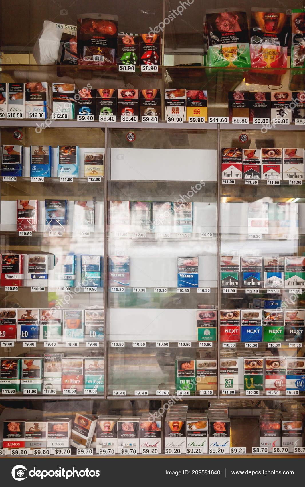 kouření singapore