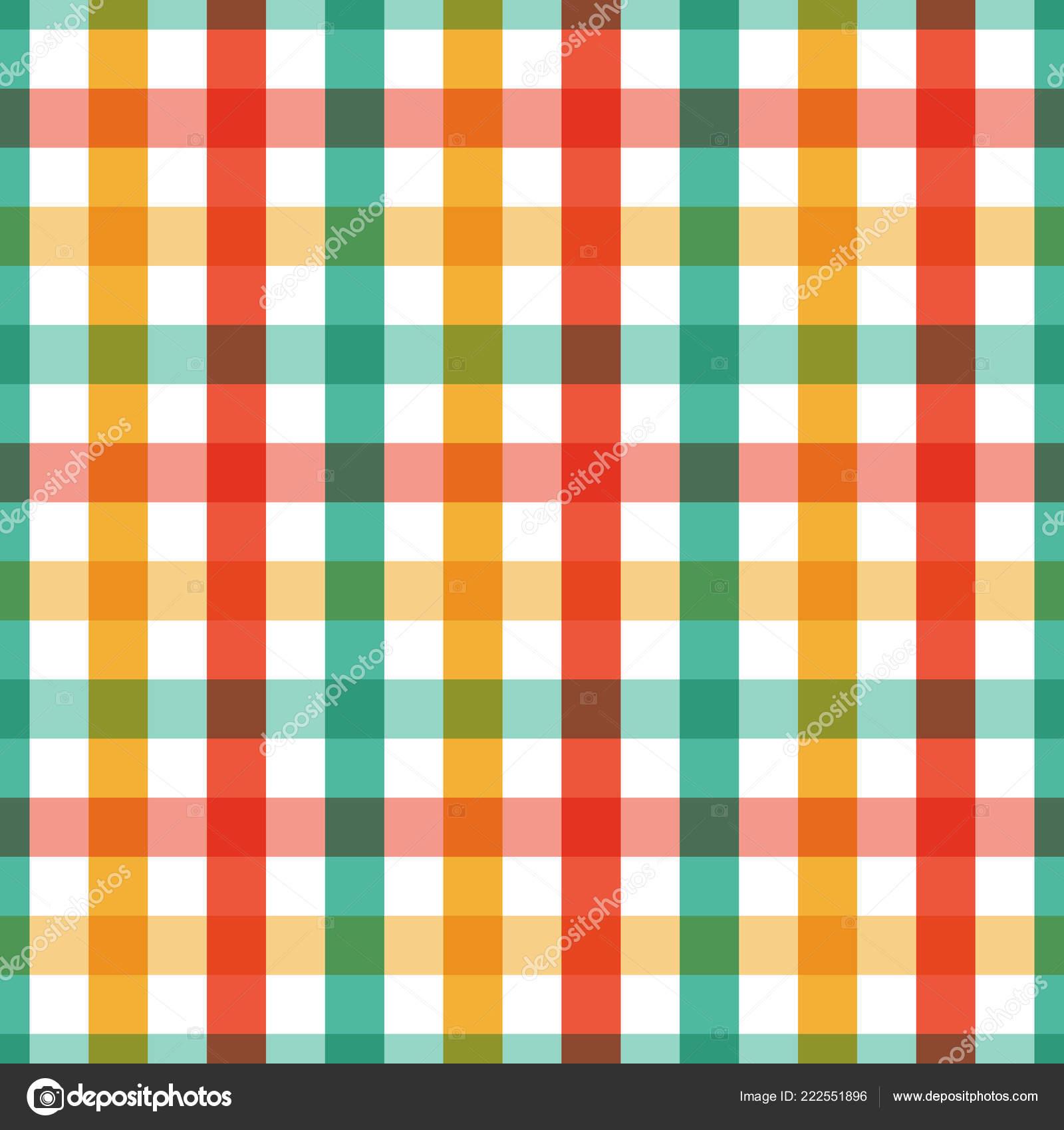 Seamless Texture Geometric Vector