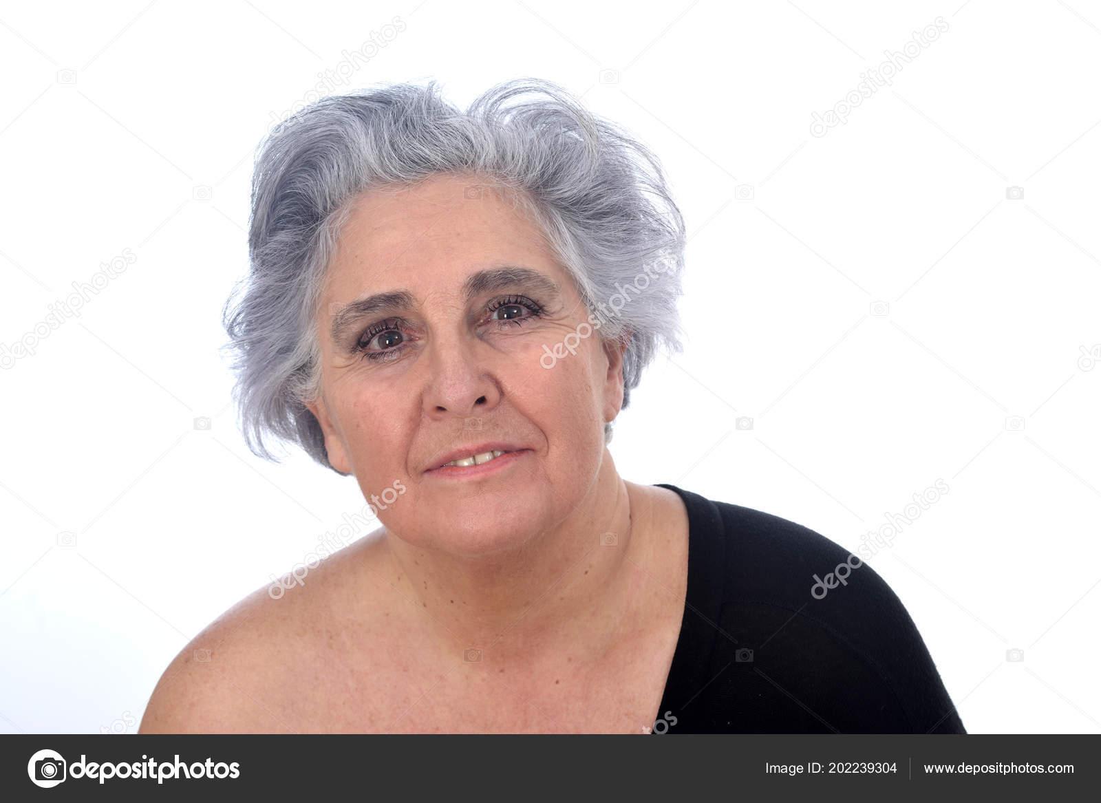 Сексуальность пожилой женщины