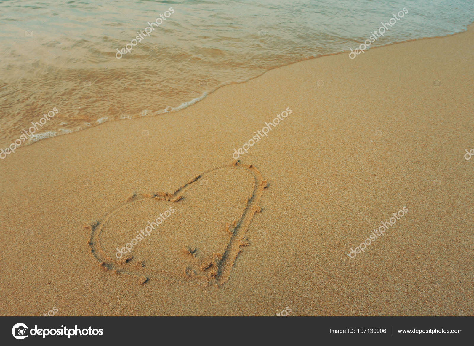 Pictures High Res Beach Beautiful Background Beach Heart