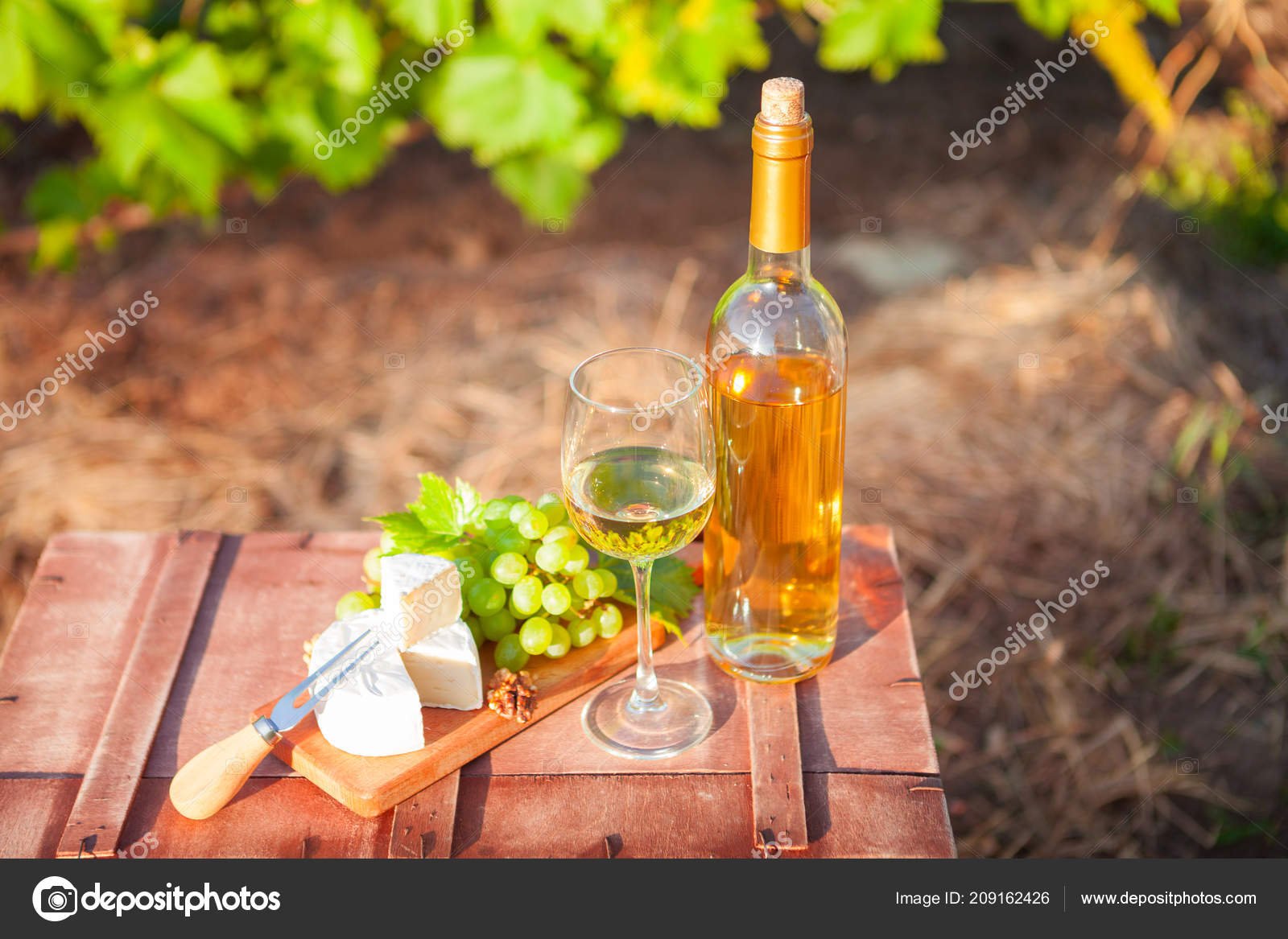 Dating alter Weinflaschen