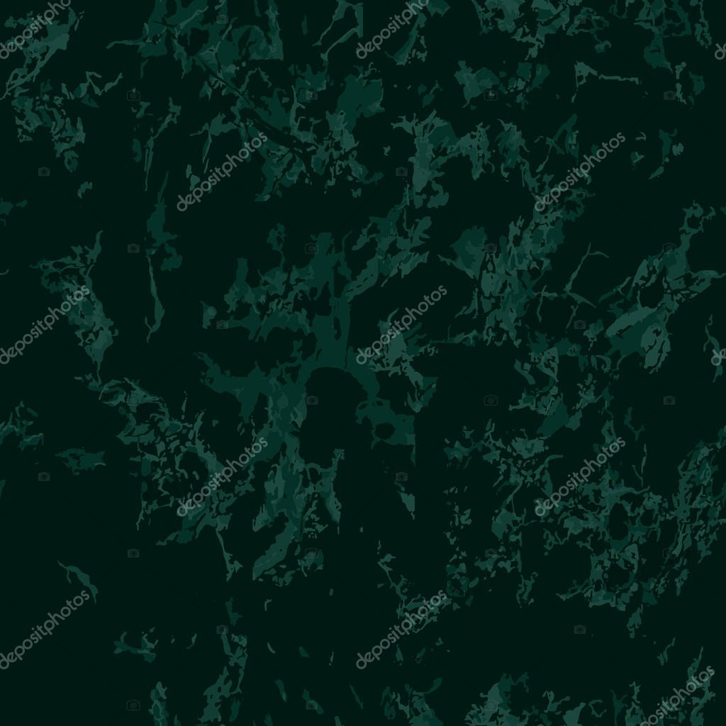 Green Marble Texture Background Seamless Pattern Vector Illustration Beautiful Noble And Deep Green Color Emerald Luxury Texture For Your Design Postcard Invitation Fabric Or Cards Premium Vector In Adobe Illustrator Ai
