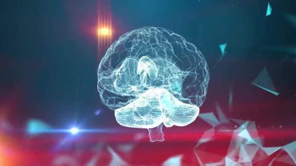 Prostředí mozkových lékařských technologií