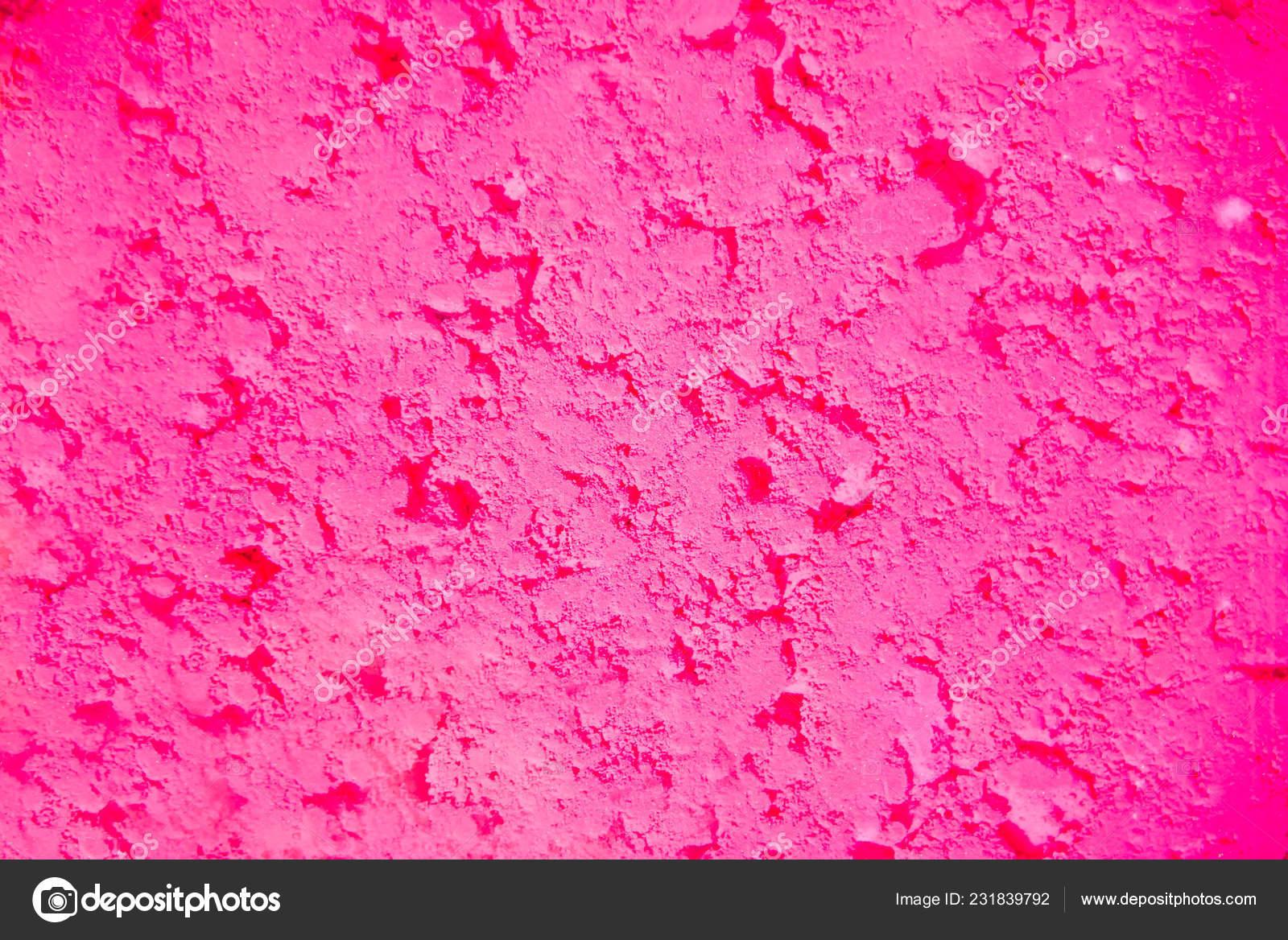 f0a90eb0e10 Rimson Pink Color Powder Background Bright Colours Indian Holi ...