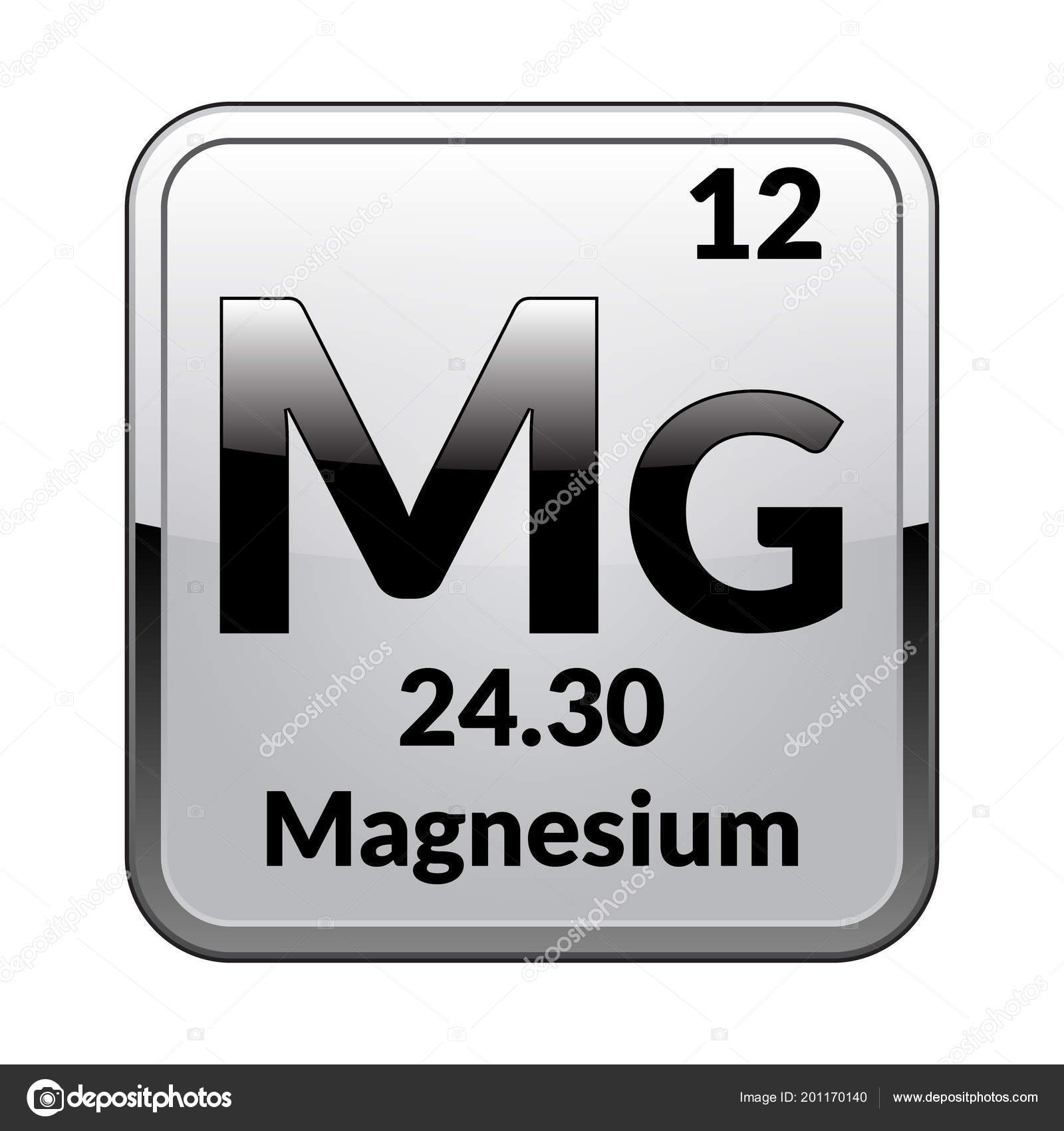Chemical Symbol For Magnesium Imagenesmy