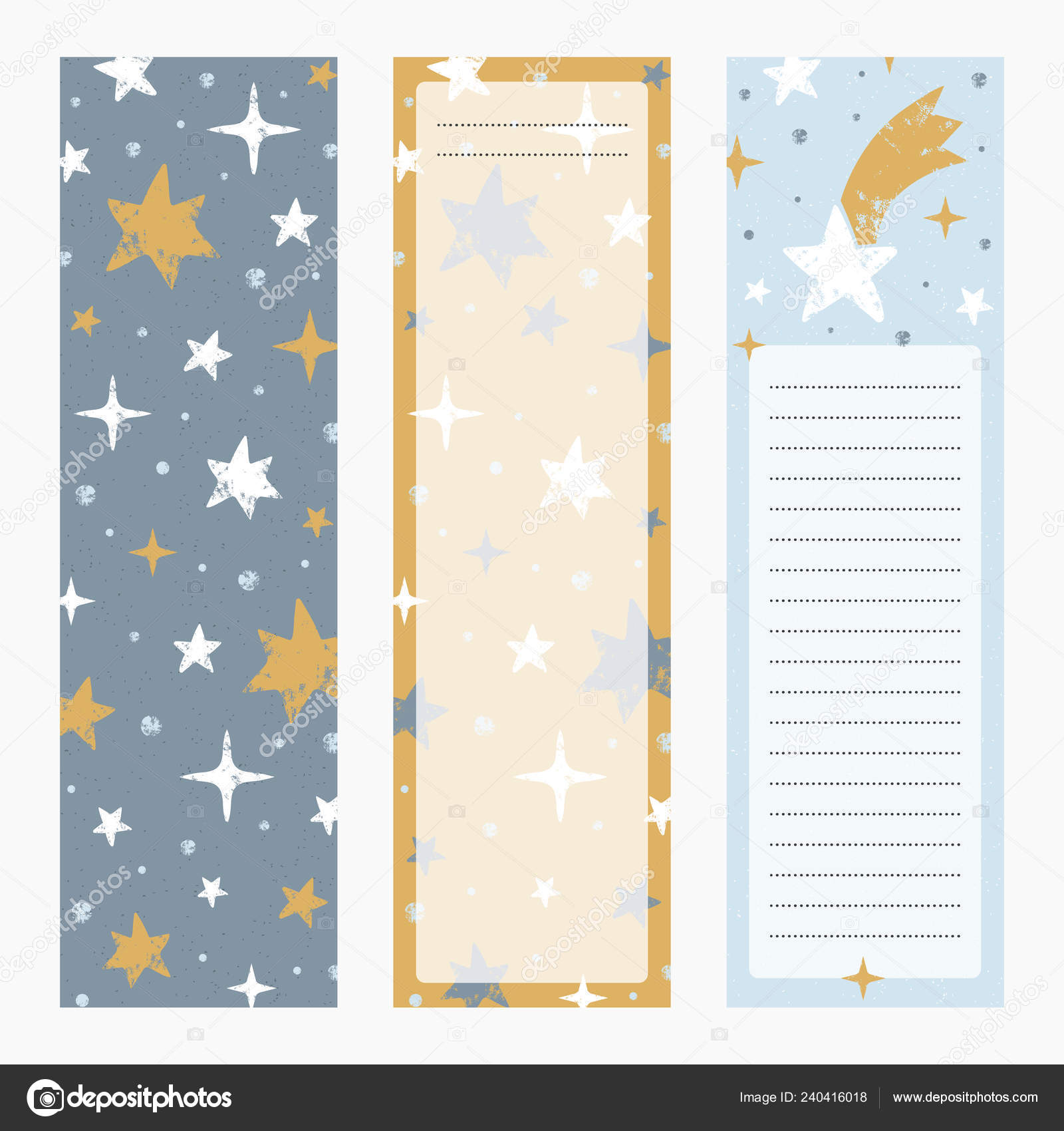 picture relating to Stamp Printable known as Stamp template printable Printable Bookmarks Banners