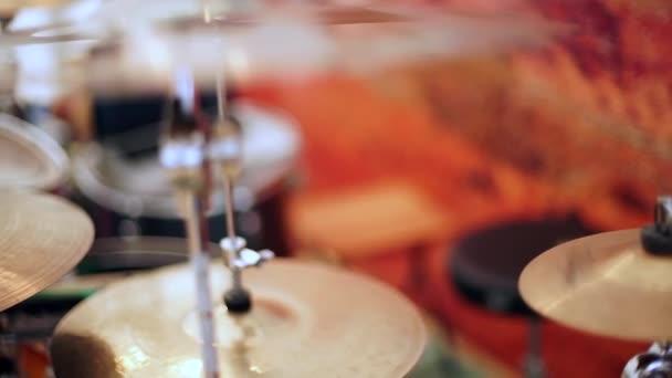 Drum unit-lemezek.