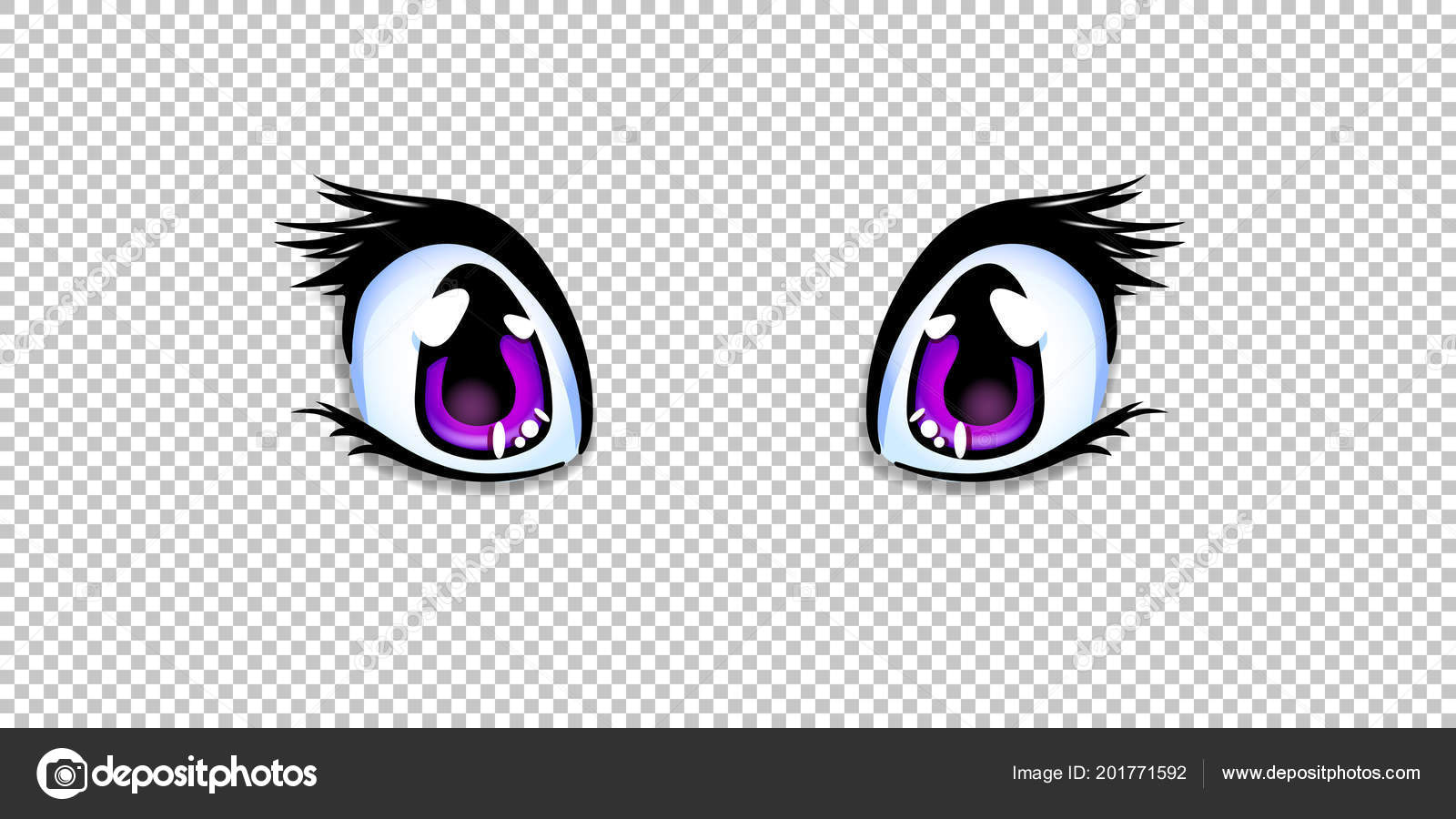 Manga Homme Realiste Anime Style Yeux Couleur Lilas Rose Pour