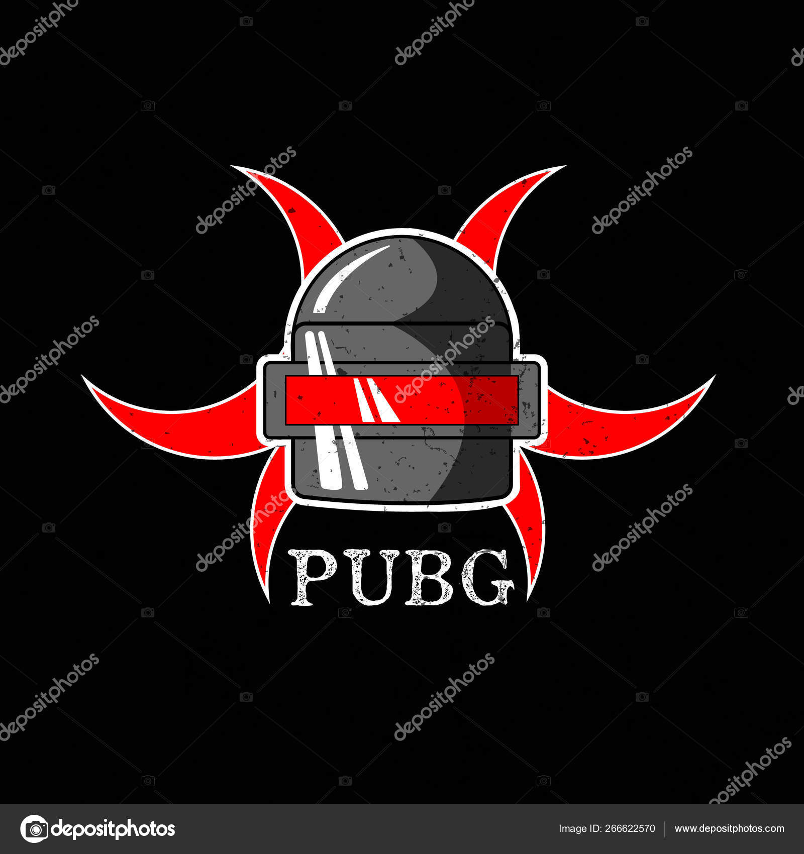 ᐈ Pubg Clan Logo Design Stock Images Royalty Free