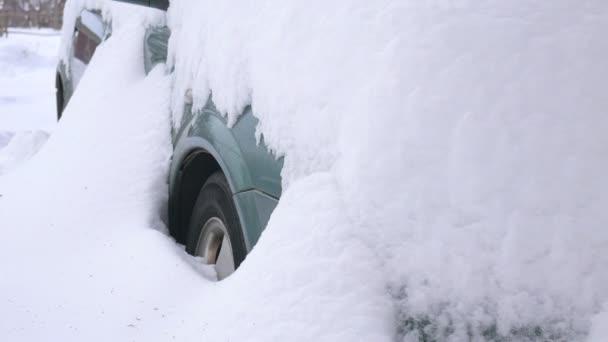 Kar fırtınası Stok Video, Telif haksız Kar fırtınası çekimler |  Depositphotos®