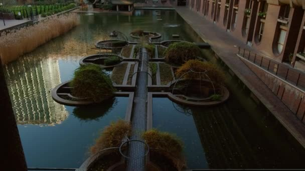 Barbican Centre, London, Anglia, Egyesült Királyság