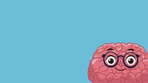 Aranyos agy rajzfilm animációs Hd