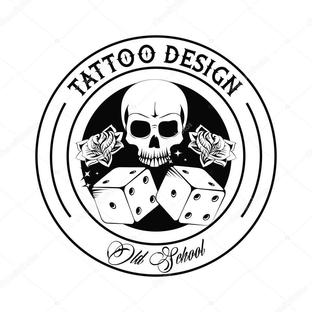 Tattoo studio design