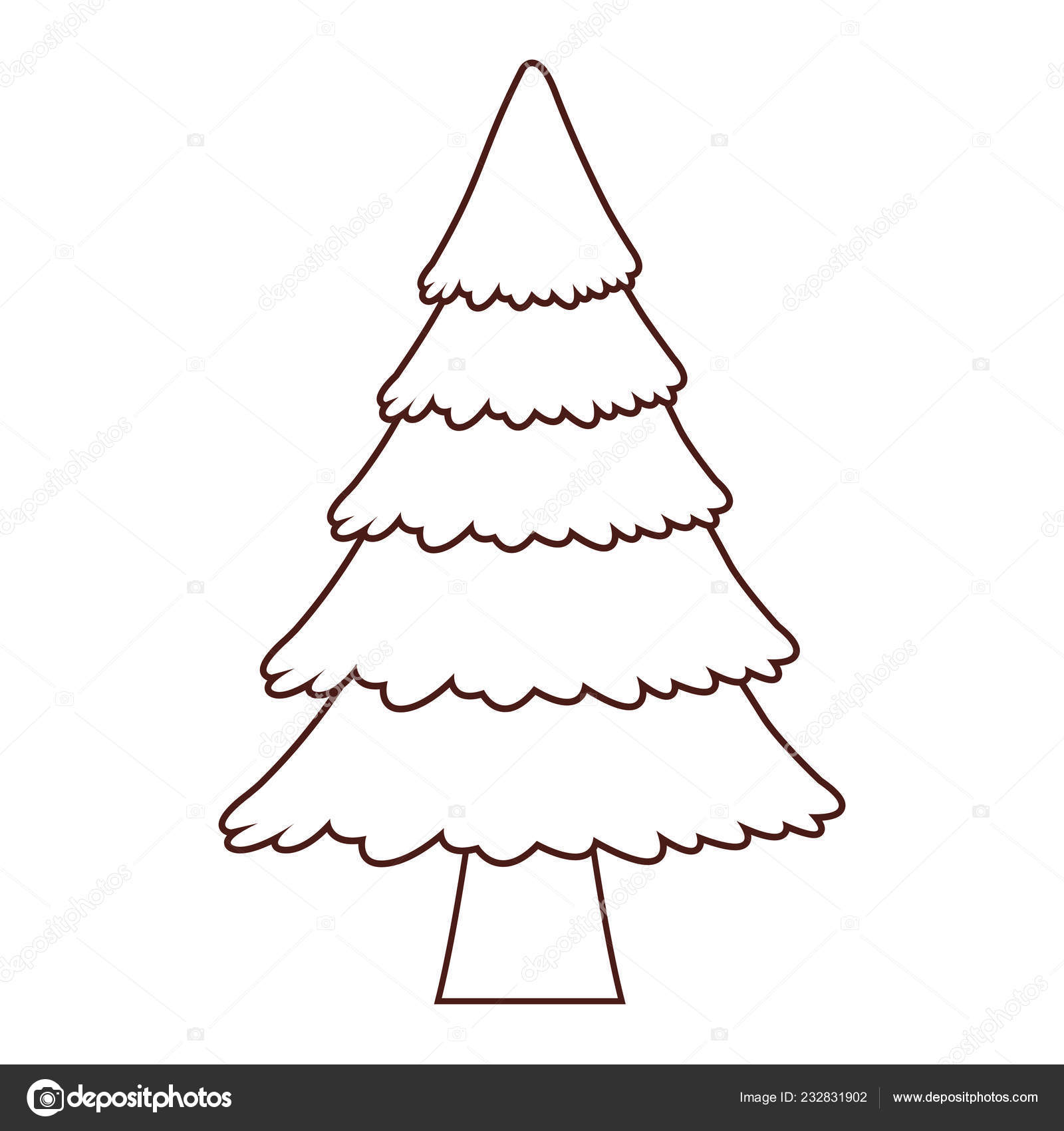 Tree Pine Cartoon Stock Vector C Jemastock 232831902 Browse 1,004 pine tree cartoon stock photos and images available, or start a new search to explore more stock photos and images. https depositphotos com 232831902 stock illustration tree pine cartoon html