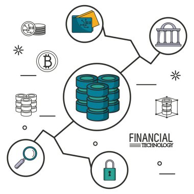 Money and financial technology