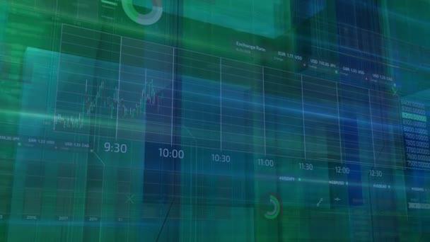 Virtuální informační leták prostor