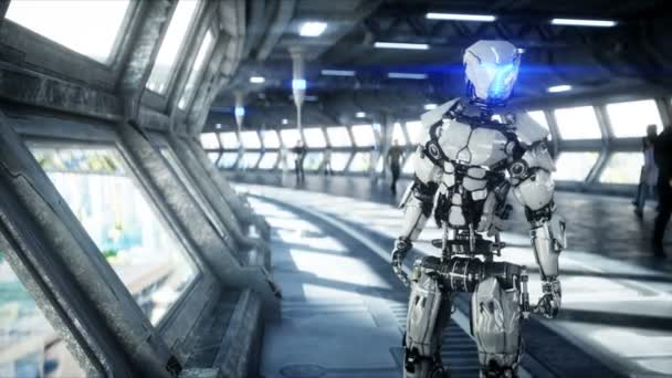 tranzacționarea cu un videoclip robot