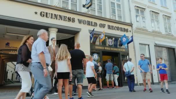 Guinness Book Video