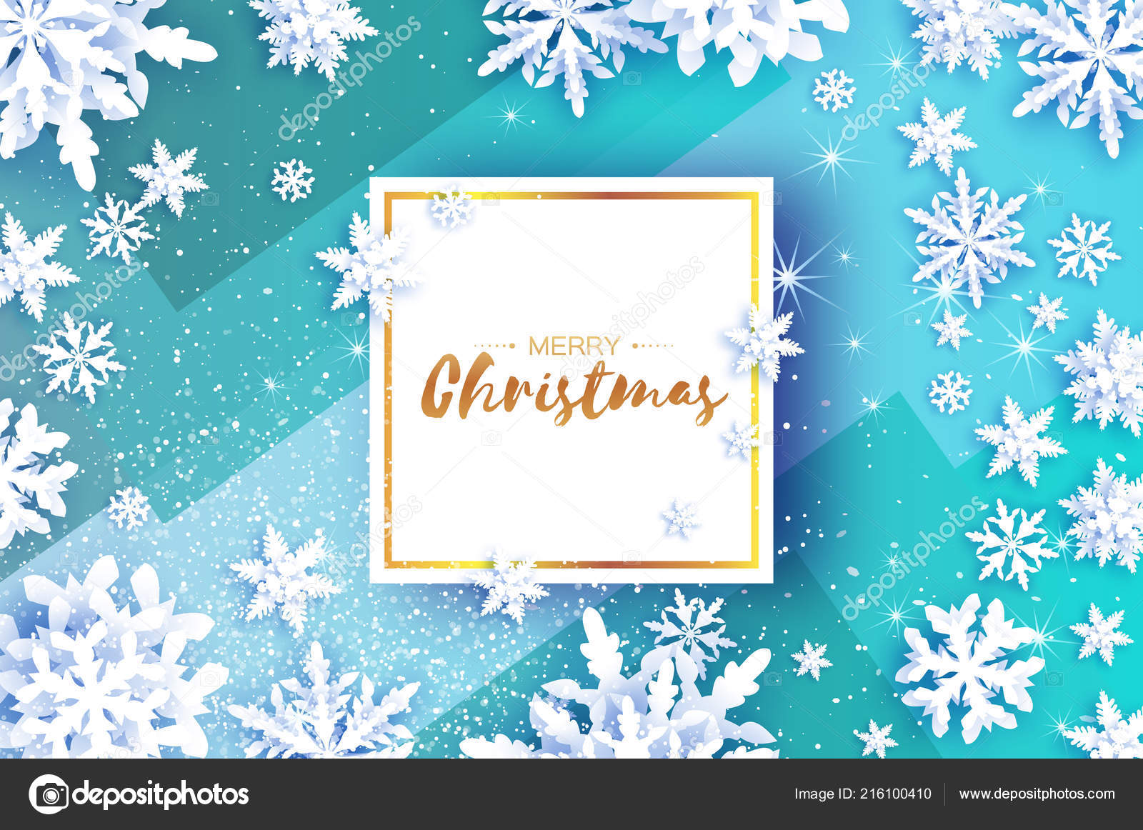 Merry christmas happy new year greetings card white paper cut merry christmas happy new year greetings card white paper cut stock vector m4hsunfo