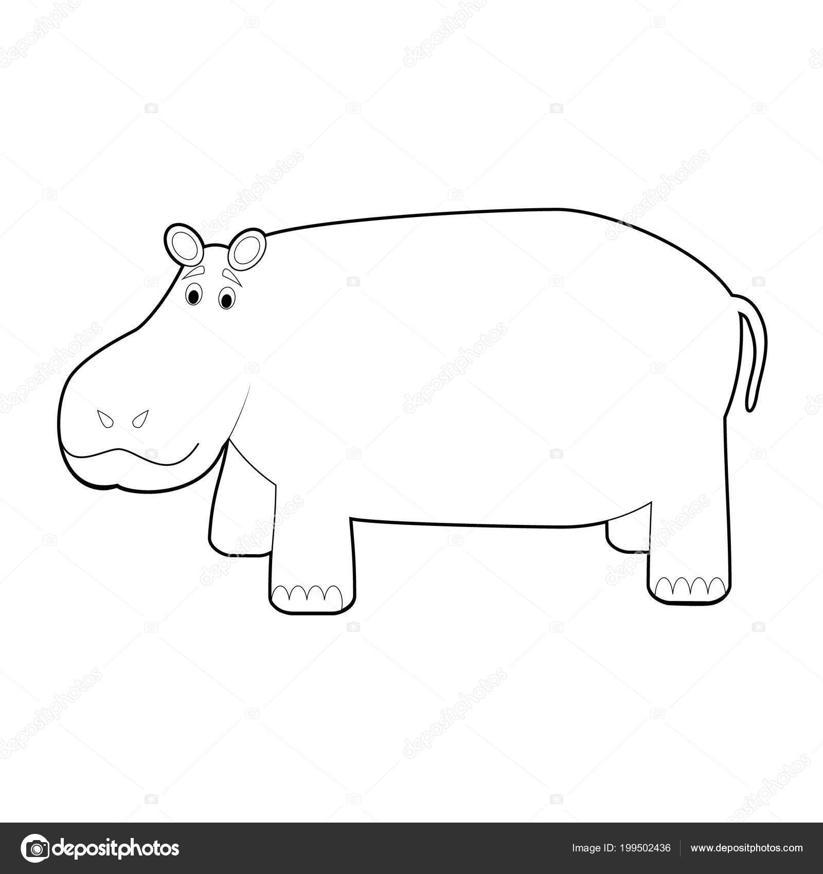 Dibujos Animales Silvestres Para Dibujar Faciles Facil Para