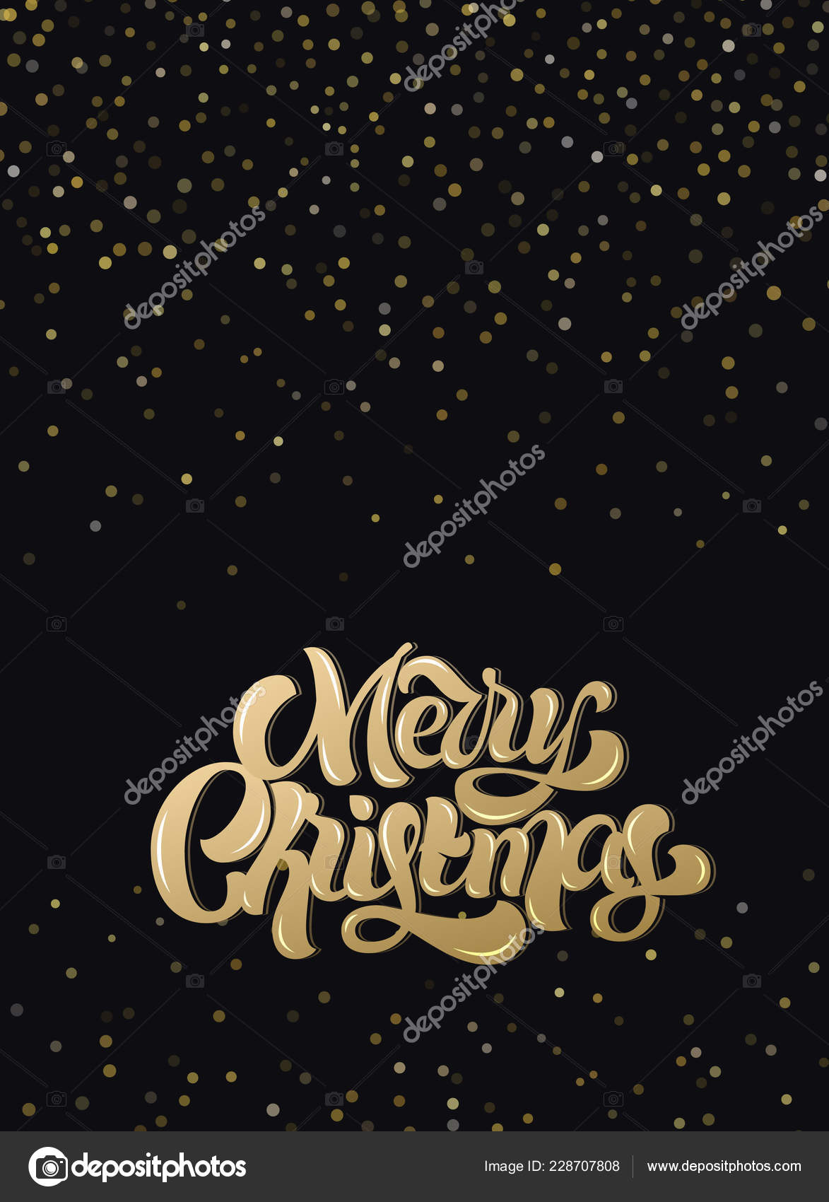 Letras Personalizadas Feliz Navidad Tarjetas Felicitación