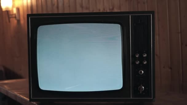 Az elektromos berendezés interferencia, régi TV-k működnek rosszul. TV-zaj
