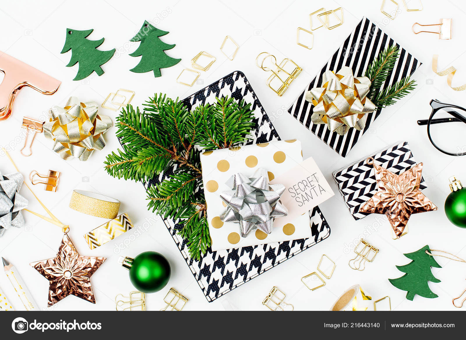 Christmas Business Decorations.Christmas Winter Decorations Business Stationery Gifts