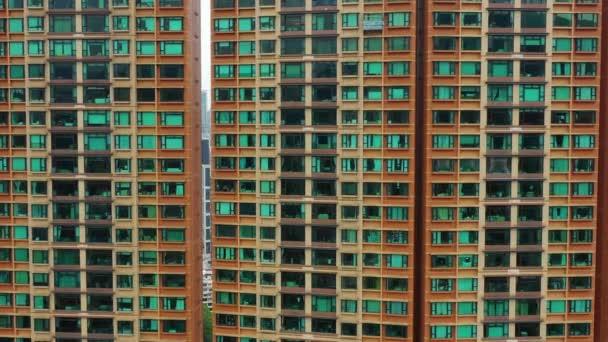 den čas panoráma slavný život komplexní centrum antény panorama 4k hong kong