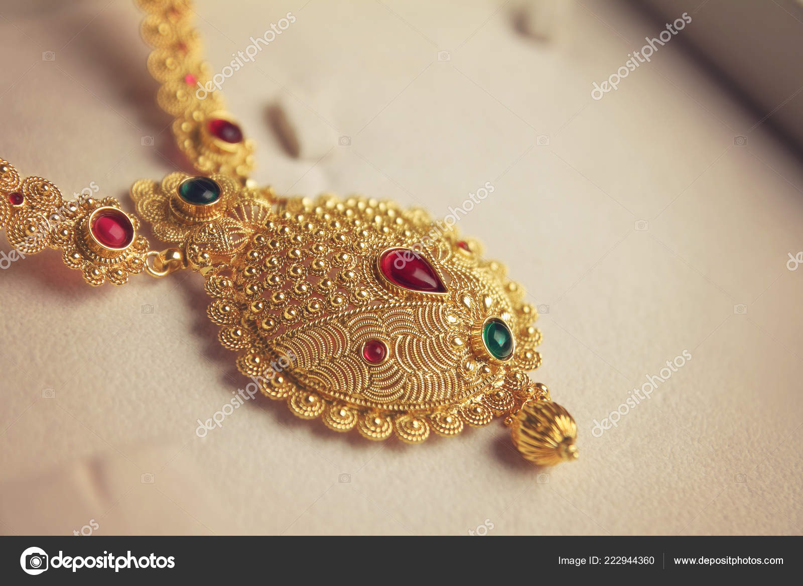 Indian Gold Necklace Designs With Price Indian Traditional Gold