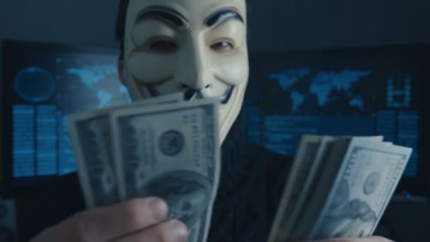 anonymous payment