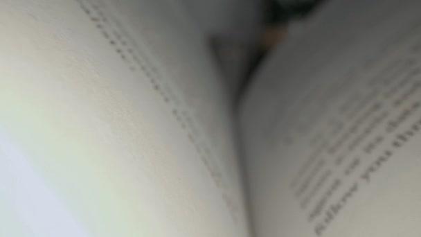 Belső könyv makró szöveg dia