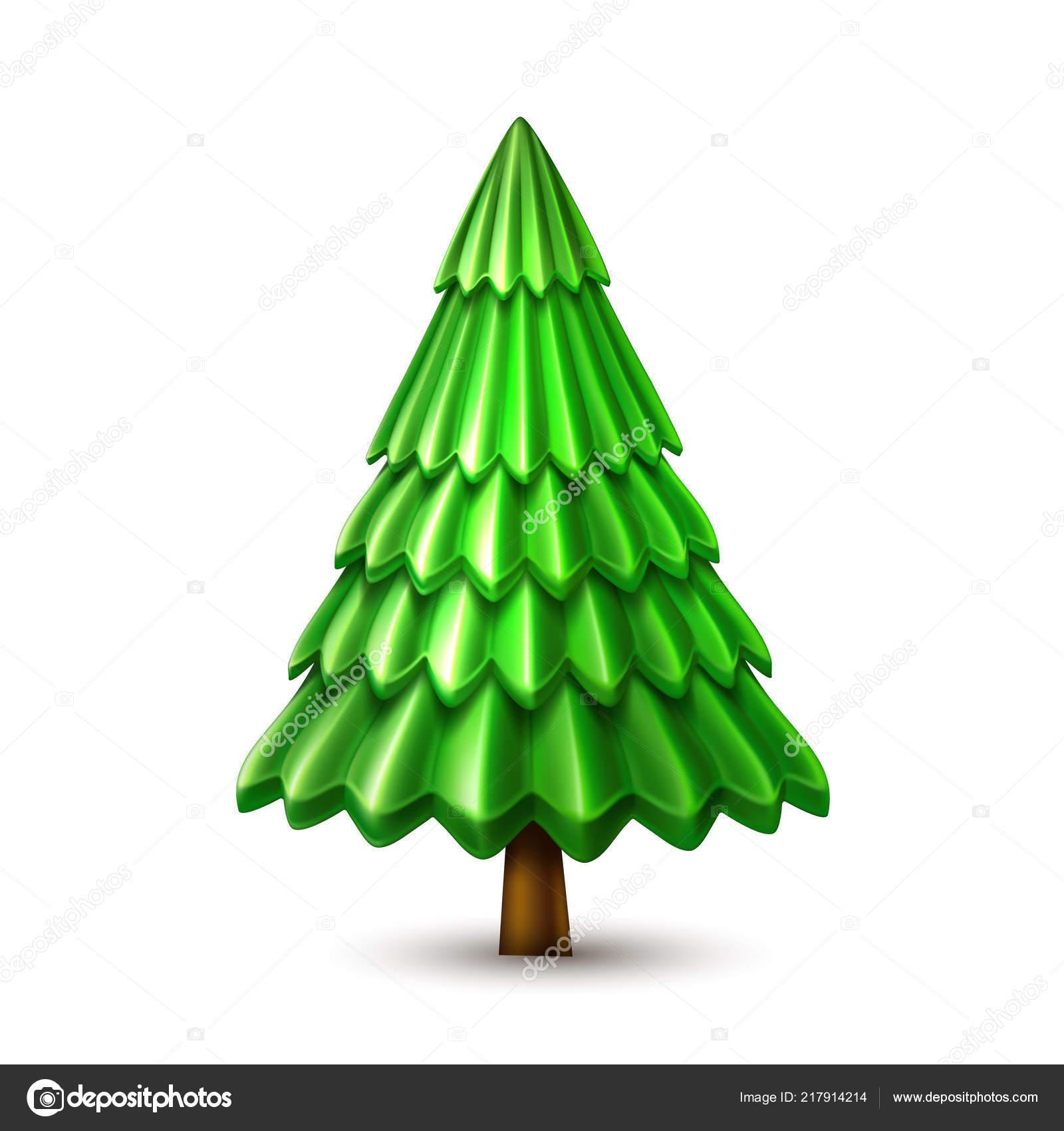 Disegni Alberelli Di Natale.Disegni Albero Di Natale Albero Di Natale Di Vettore