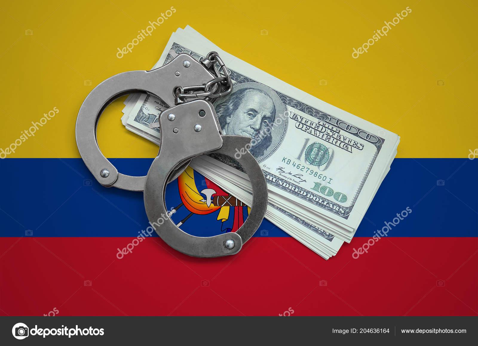 ecuador corruption