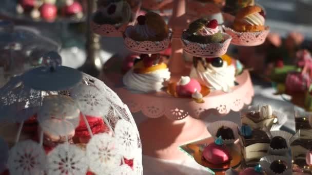 Close Overview Wedding Candy Bar Birthday Dessert Reception Full
