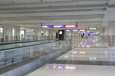 HKIA Airport Express  HK International Airport