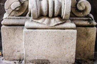 "Картина, постер, плакат, фотообои ""архитектура каменных фонтанов "", артикул 300745664"