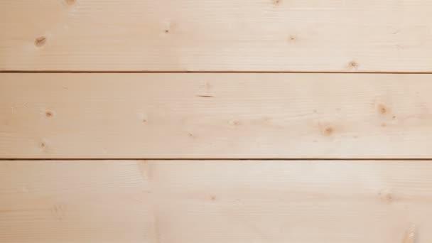 textura lehkých dřevěných desek